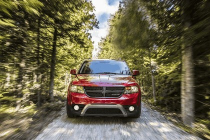 2014 Dodge Journey Crossroad 9
