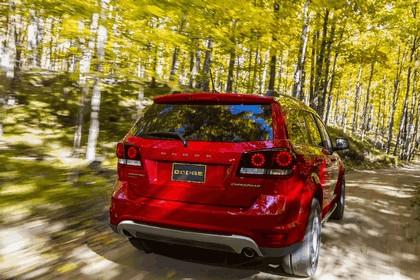 2014 Dodge Journey Crossroad 10