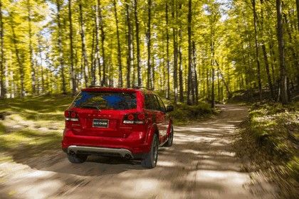 2014 Dodge Journey Crossroad 11