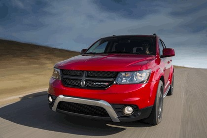 2014 Dodge Journey Crossroad 14