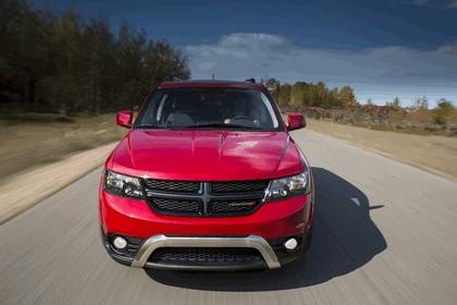2014 Dodge Journey Crossroad 15