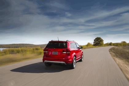 2014 Dodge Journey Crossroad 16
