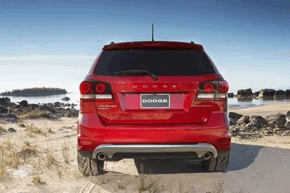 2014 Dodge Journey Crossroad 18