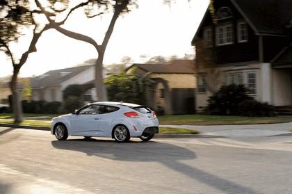 2014 Hyundai Veloster RE-FLEX 6
