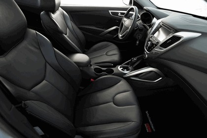 2014 Hyundai Veloster RE-FLEX 9