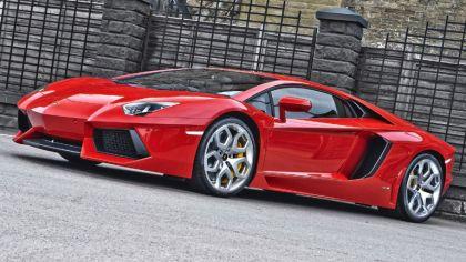2014 Lamborghini Aventador LP700-4 by Project Kahn 7