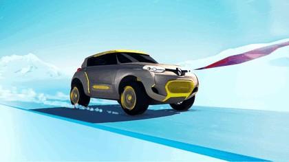 2014 Renault Kwid concept 1