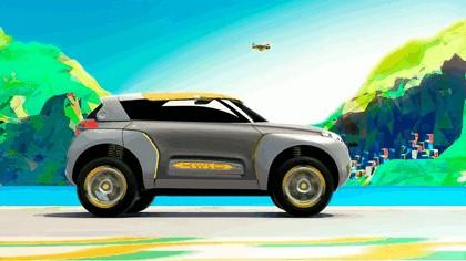 2014 Renault Kwid concept 2