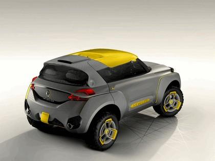 2014 Renault Kwid concept 6