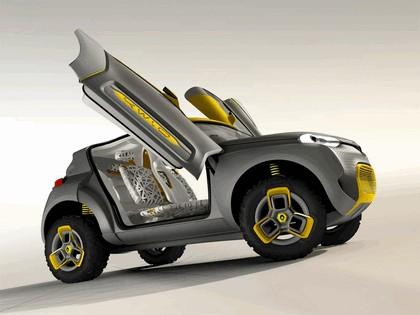 2014 Renault Kwid concept 9