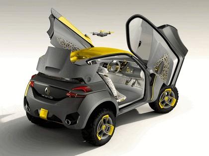 2014 Renault Kwid concept 10