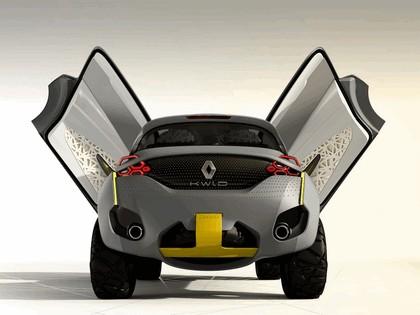 2014 Renault Kwid concept 11