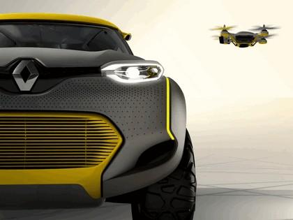 2014 Renault Kwid concept 12