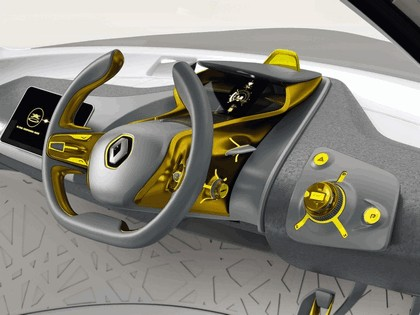 2014 Renault Kwid concept 18