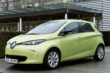 2014 Renault Next Two concept 7