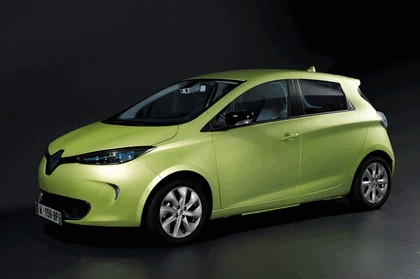 2014 Renault Next Two concept 10