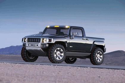 2007 Hummer H3T Pick-up 5