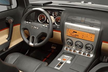 2007 Hummer H3T Pick-up 11
