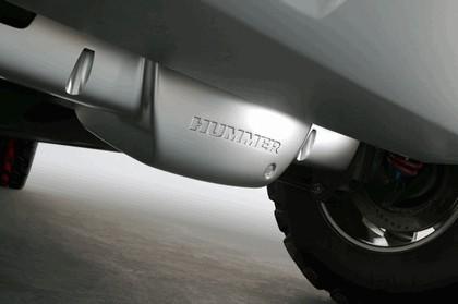 2007 Hummer H3T Pick-up 13