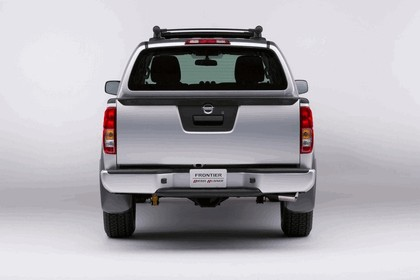2014 Nissan Frontier Diesel Runner powered by Cummins 3