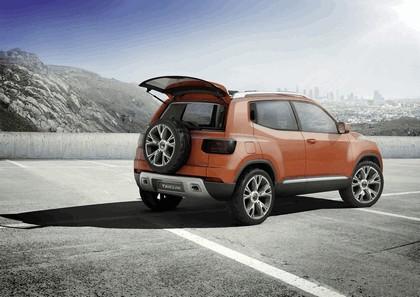 2014 Volkswagen Taigun concept 3