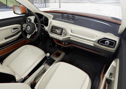 2014 Volkswagen Taigun concept 6