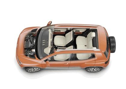 2014 Volkswagen Taigun concept 7