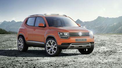 2014 Volkswagen Taigun concept 2