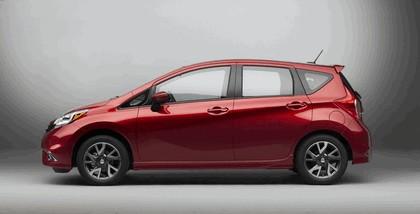 2015 Nissan Versa Note SR 2