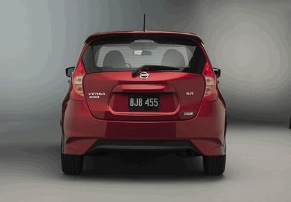 2015 Nissan Versa Note SR 3