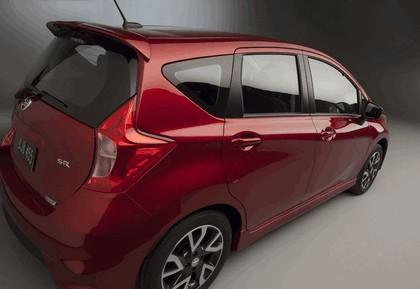2015 Nissan Versa Note SR 9