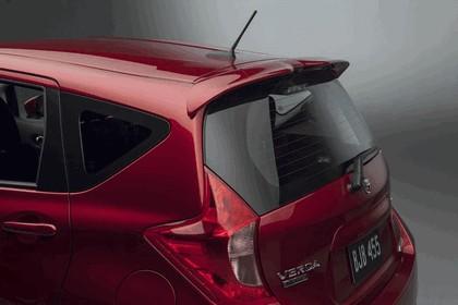 2015 Nissan Versa Note SR 13
