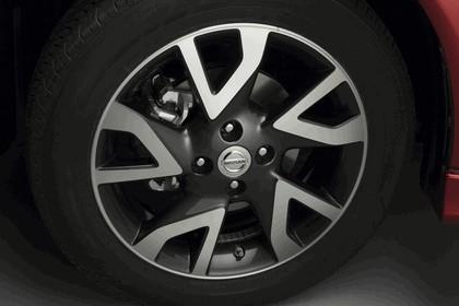 2015 Nissan Versa Note SR 14