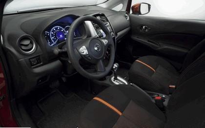 2015 Nissan Versa Note SR 16