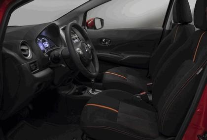 2015 Nissan Versa Note SR 17