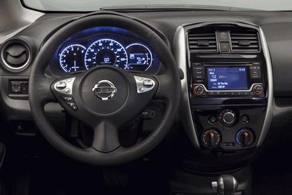 2015 Nissan Versa Note SR 18