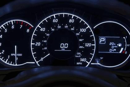 2015 Nissan Versa Note SR 22