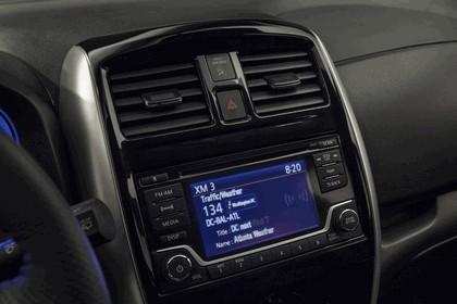2015 Nissan Versa Note SR 23