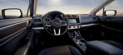2015 Subaru Legacy - USA version 8