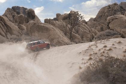 2014 Toyota 4Runner TRD Pro Series 3