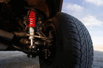 2014 Toyota 4Runner TRD Pro Series 12