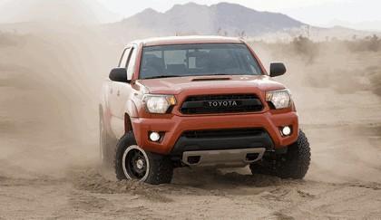 2014 Toyota Tacoma TRD Pro Series 7