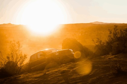 2014 Toyota Tacoma TRD Pro Series 8