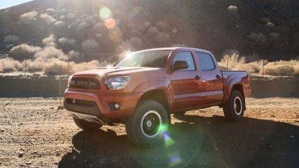 2014 Toyota Tacoma TRD Pro Series 6