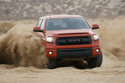 2014 Toyota Tundra TRD Pro Series 2