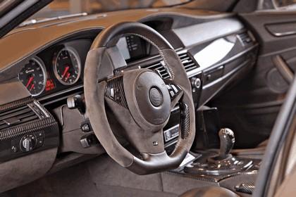 2014 G-Power M5 Hurricane RR ( based on BMW M5 E61 ) 7