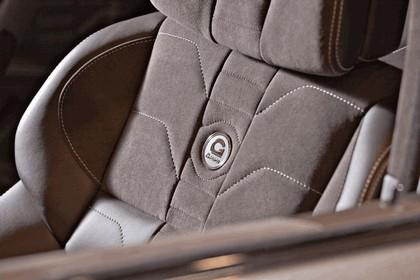 2014 G-Power M5 Hurricane RR ( based on BMW M5 E61 ) 10