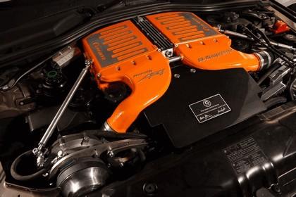 2014 G-Power M5 Hurricane RR ( based on BMW M5 E61 ) 19