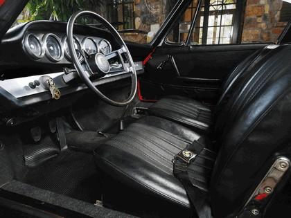 1966 Porsche 911 ( 901 ) S 2.0 Targa - USA version 19