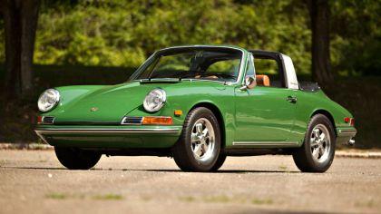 1966 Porsche 911 ( 901 ) S 2.0 Targa - USA version 3